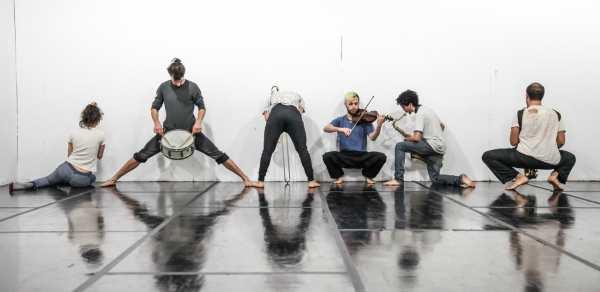 Vicente López, presente en la Bienal de Arte Joven Buenos Aires