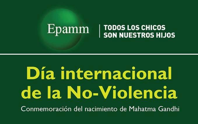 En San Isidro se realizará una jornada por la no violencia