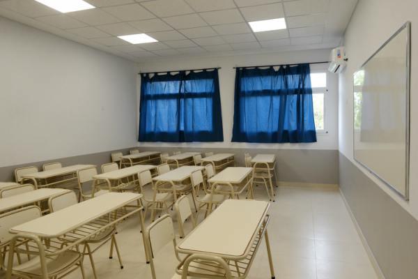 Por la crisis colegios privados pierden miles de alumnos