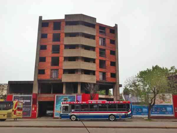 Jorge Macri y Soledad Martínez anunciaron el inicio de obra del nuevo edificio municipal