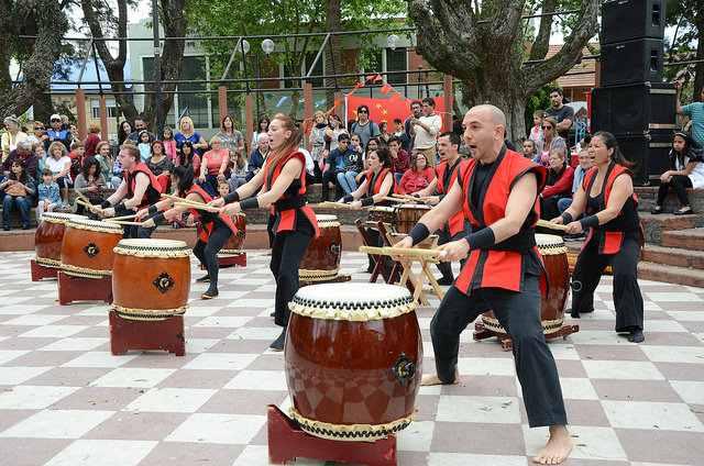 En San Isidro se celebrará el día de la Diversidad Cultural
