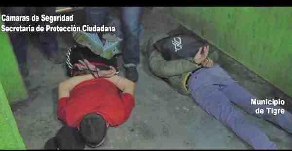 Desbaratan una banda narco en Tigre tras una denuncia anónima