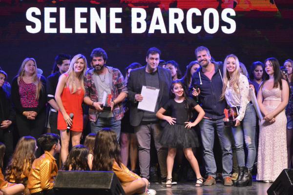 """""""Tigre en escena"""" premió a los mejores talentos locales en canto y baile"""