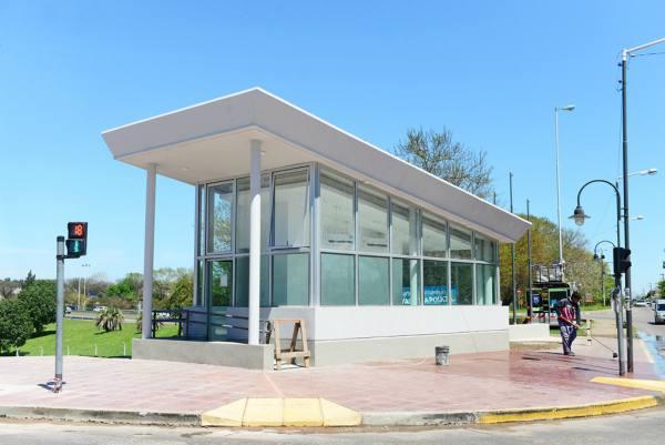 Luis Andreotti sumará la 10° posta policial en San Fernando