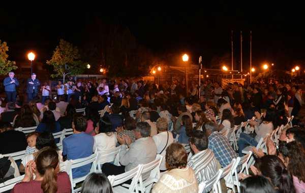 Agrupaciones peronistas de Tigre, celebraron el día de la lealtad