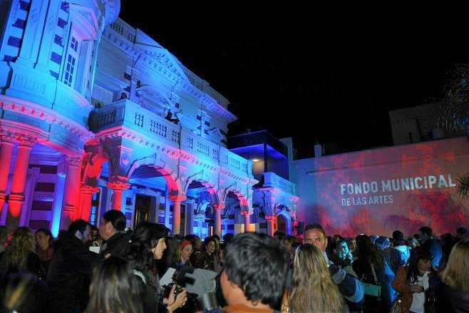 El Fondo Municipal de las Artes de Tigre abrió su convocatoria
