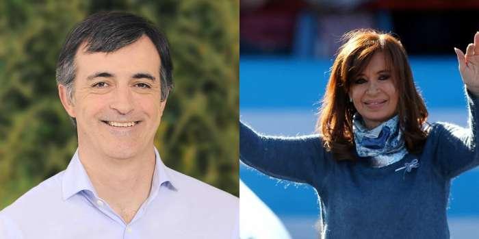 Cambiemos ganó la contienda con Cristina Kirchner por cuatro puntos en Buenos Aires