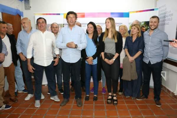 Gustavo Posse, se refirió a los resultados de las elecciones en el distrito
