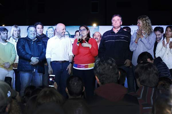 Contundente triunfo de Cambiemos en Pilar