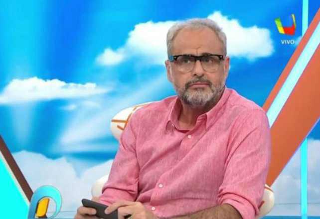 Jorge Rial conducirá un ciclo político en América TV