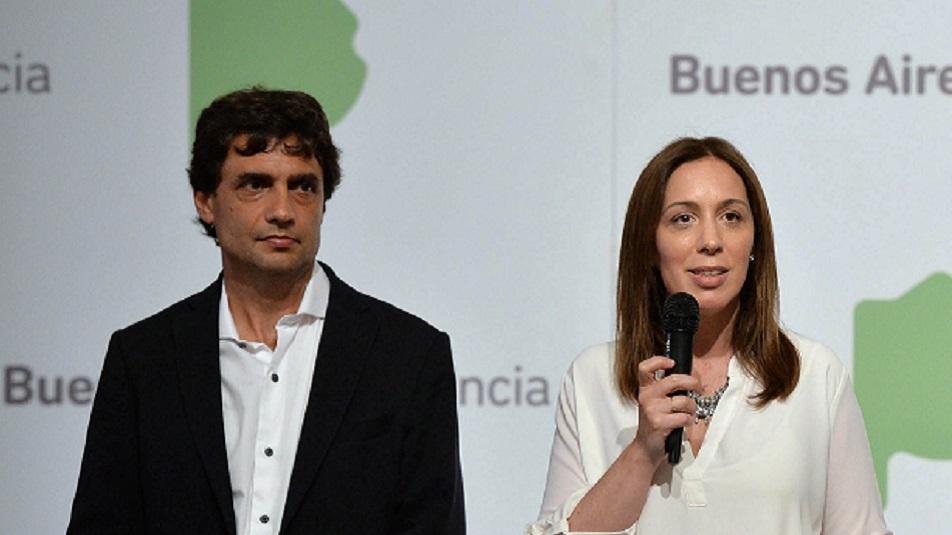 """Para Vidal, """"con el bono, ni los jubilados ni los beneficiarios de las asignaciones van a perder un peso"""""""