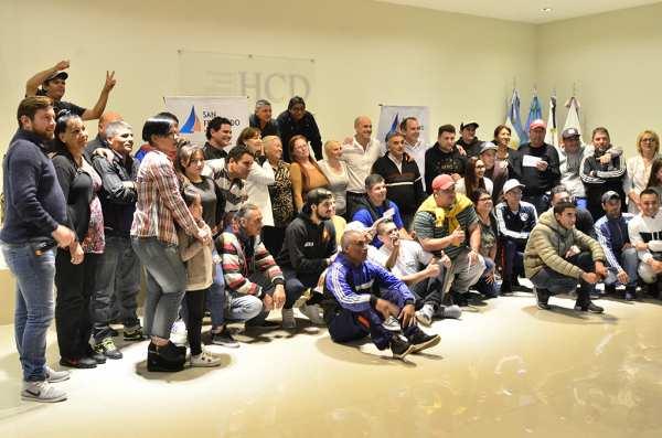 Nuevos subsidios a los Centros de Murgas de San Fernando