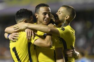 Boca aplastó a Belgrano, logró su séptima victoria al hilo y llega con paso arrollador al superclásico contra River