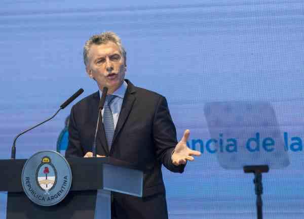 Macri suspendió su agenda y grabará un mensaje por la tragedia del submarino