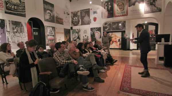 Llega La Noche de los Museos 2017 a Vicente López