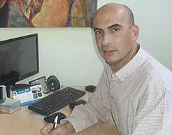 Falleció Martin Darway, Secretario de Salud de Vicente López, en un accidente de moto