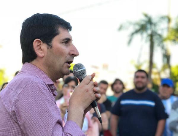 Fernando Coronel