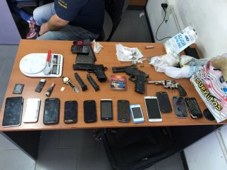 Allanan un bunker donde vendían drogas al menudeo en Tigre