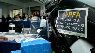 Desbaratan una banda narco que lavaba hasta 70 millones de dólares por semana del cartel de Sinaloa