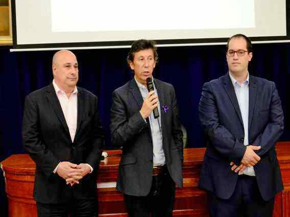 El HCD de San Isidro presentó su programa de innovación Demonet SI
