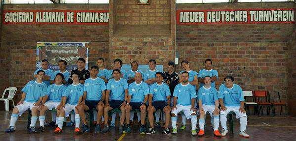 Tres deportistas de Tigre fueron convocados a la Selección Argentina de Futsal inclusivo
