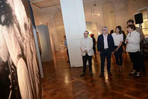 El Museo de Arte Tigre presentó sus últimas muestras del 2017