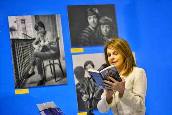 Vicente López homenajea a María Elena Walsh con una muestra de arte