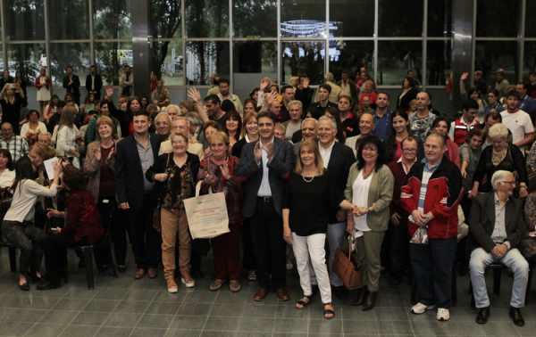 Se presentaron los proyectos ganadores de los Foros Vecinales Barriales de Vicente López