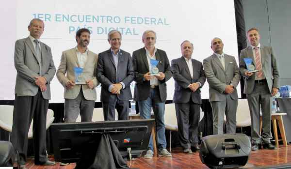 Vicente López recibió al Primer Encuentro Federal País Digital