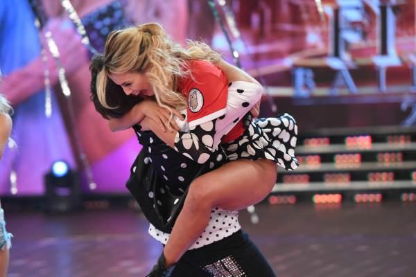 Flor Vigna ganó el Bailando 2017 y se coronó bicampeon