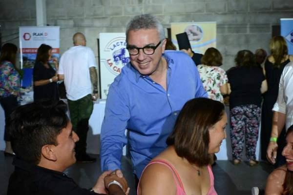 Julio Zamora otorga el bono de fin de año más alto de la provincia