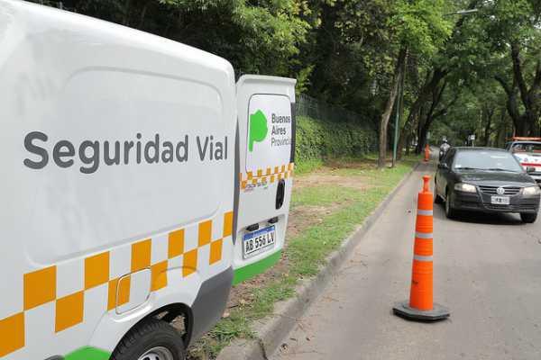 San Isidro incorpora  nuevo sistema de fotomulta móvil