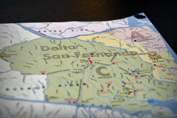 San Fernando reclamó a EDENOR por los reiterados  del servicio en el Delta