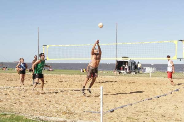 En Vicente López comenzó la temporada de verano, con el Paseo de la Costa como principal atractivo