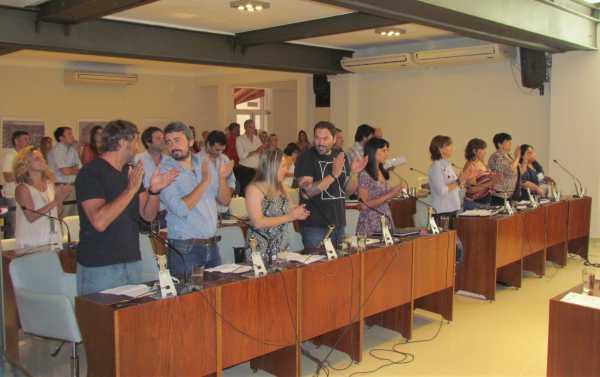 El HCD de San Fernando aprobó por unanimidad la recuperación y ampliación de la Costanera Municipal