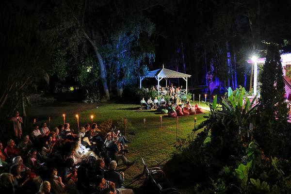 Ópera, arte y diversión en la primera agenda cultural del año de Tigre.