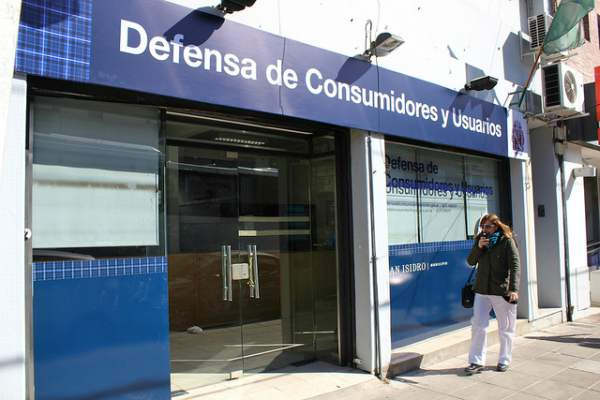 San Isidro: en 2017, defensa del consumidor recibió más de 1.000 reclamos.