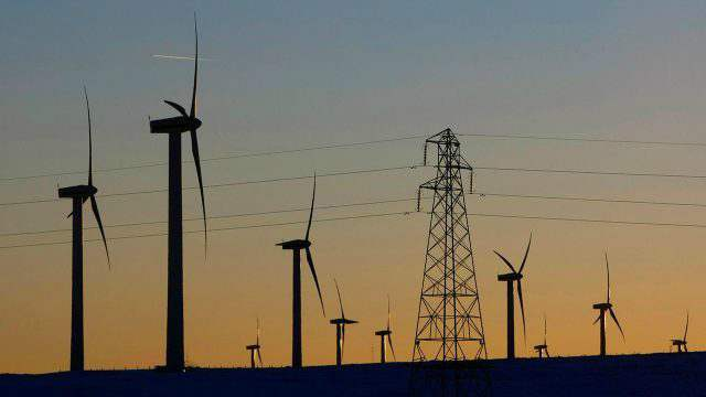 La Provincia continúa impulsando medidas para promover el uso y la aplicación de energías renovables.