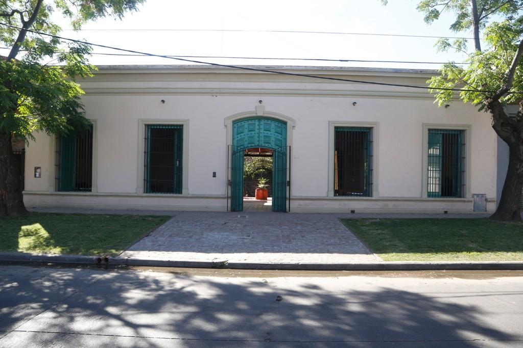 Este año, la Casa Mercado ampliará su oferta de talleres culturales y laborales.
