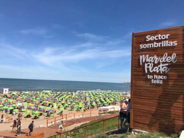 Mar del Plata te hace feliz, el exitoso programa que potencia el turismo.