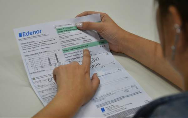 La Dirección de Defensa al Consumidor recibe denuncias por los cortes de Edenor.