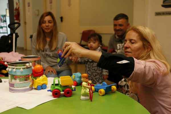 El Nido de San Isidro atendió más de 24 mil consultas en 2017