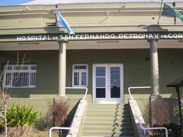 Fallecieron dos vecinos de San Fernando por coronavirus