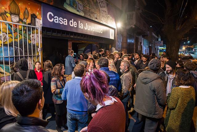Más de 9 mil personas visitaron la Casa de la Juventud de San Isidro