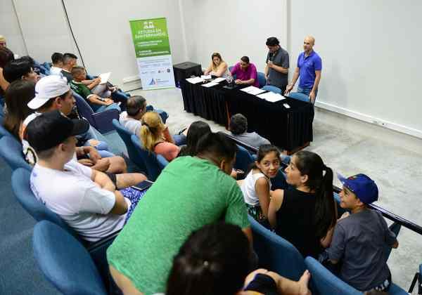 Las murgas ya tienen sus días y horarios para el Gran Corso 2018 de San Fernando