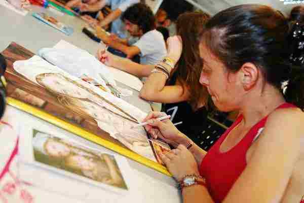 Tigre inicia en febrero sus talleres culturales de verano