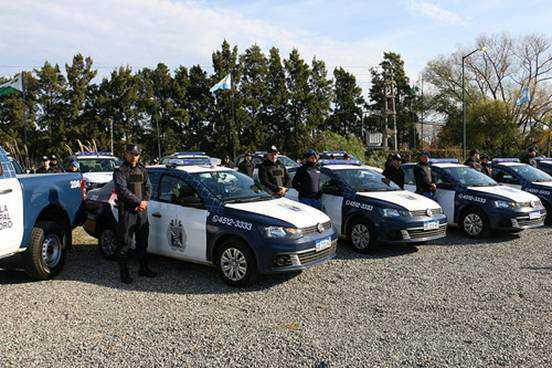 Por el programa de seguridad de San Isidro se detuvo a más de 2.000 personas