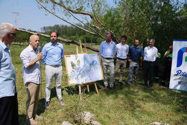 Pilar celebró el Día Mundial de los Humedales