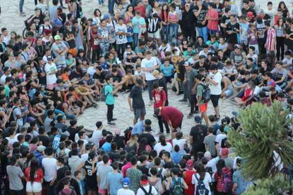 Llega Tigre Free, la competencia que buscará al mejor rapero de la ciudad