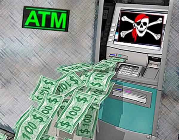 Gestión del Riesgo Tecnológico – Aumenta el riesgo emergente Jackpotting.